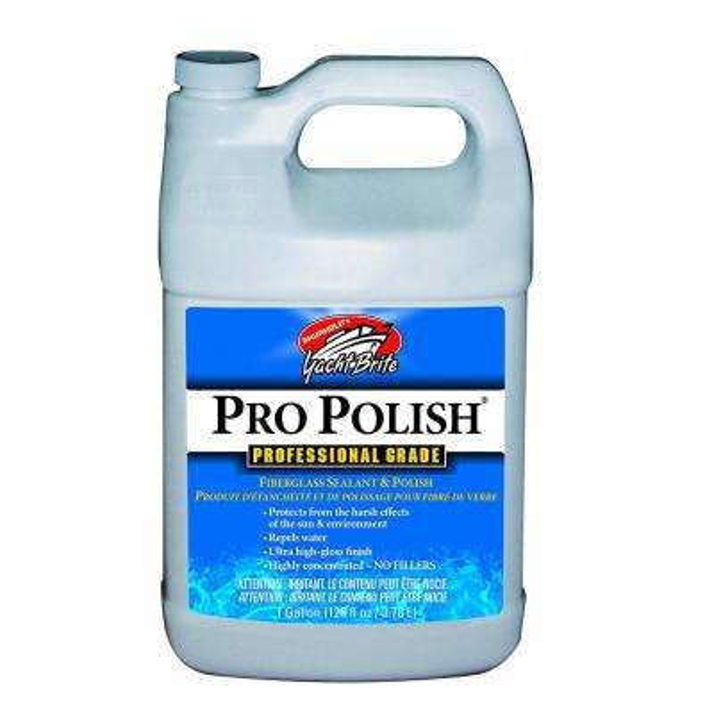 1 Gal. Pro Polish