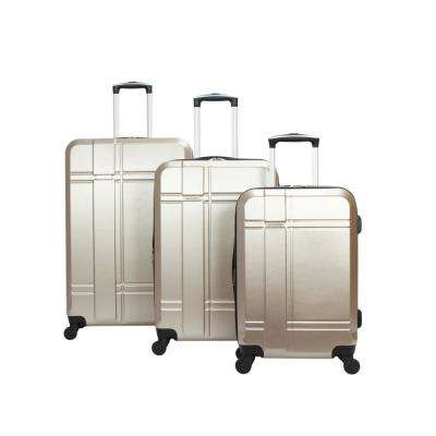 Conway 3-Piece Hardside Spinner Set