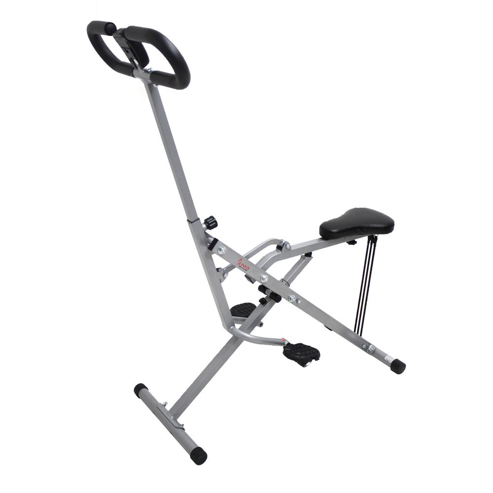 Resistance Bands Upright Row: Sunny Health & Fitness Health And Fitness Upright Row-N