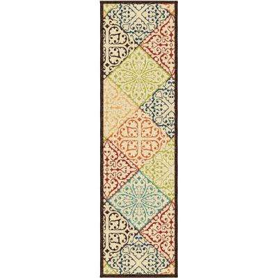 Runner - Jute - Outdoor Rugs - Rugs - The Home Depot