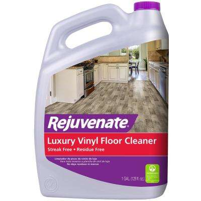 128 oz. Luxury Vinyl Floor Cleaner