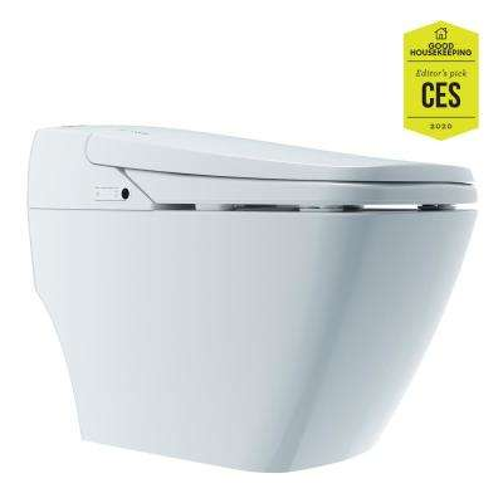 Porcelain Bidet Toilets Bidets Bidet Parts The Home Depot