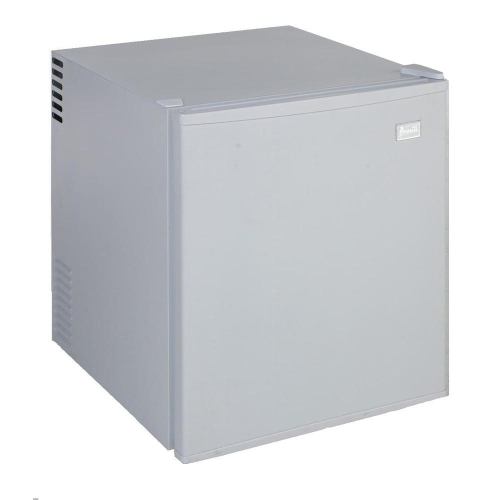 1.7 cu. ft. Superconductor Mini Refrigerator in White