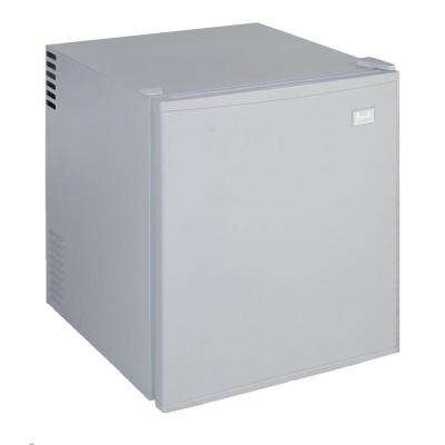1.7 cu. ft. Superconductor Mini Refrigerator in White