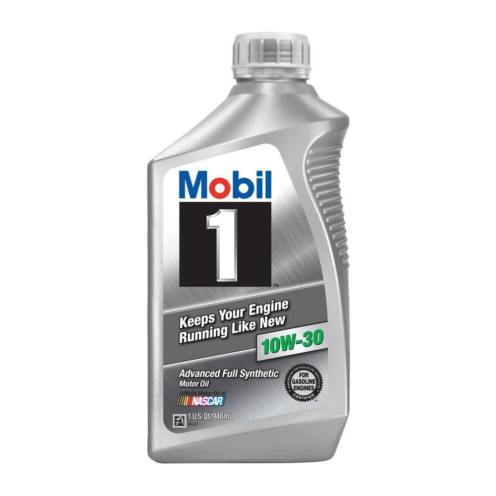 32 oz. 10W-30 Synthetic Motor Oil