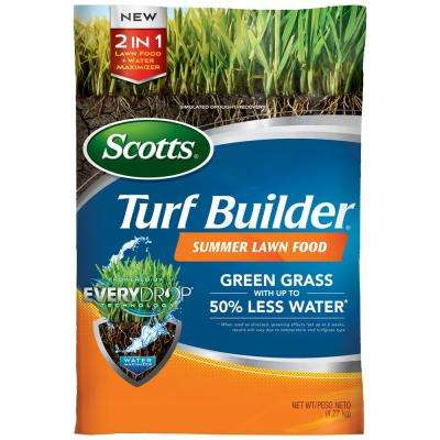 29.8 lbs. Turf Builder Summer Lawn Food
