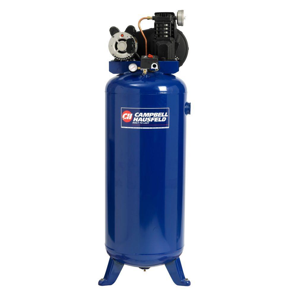 Campbell Hausfeld 60 Gal. Electric Air Compressor