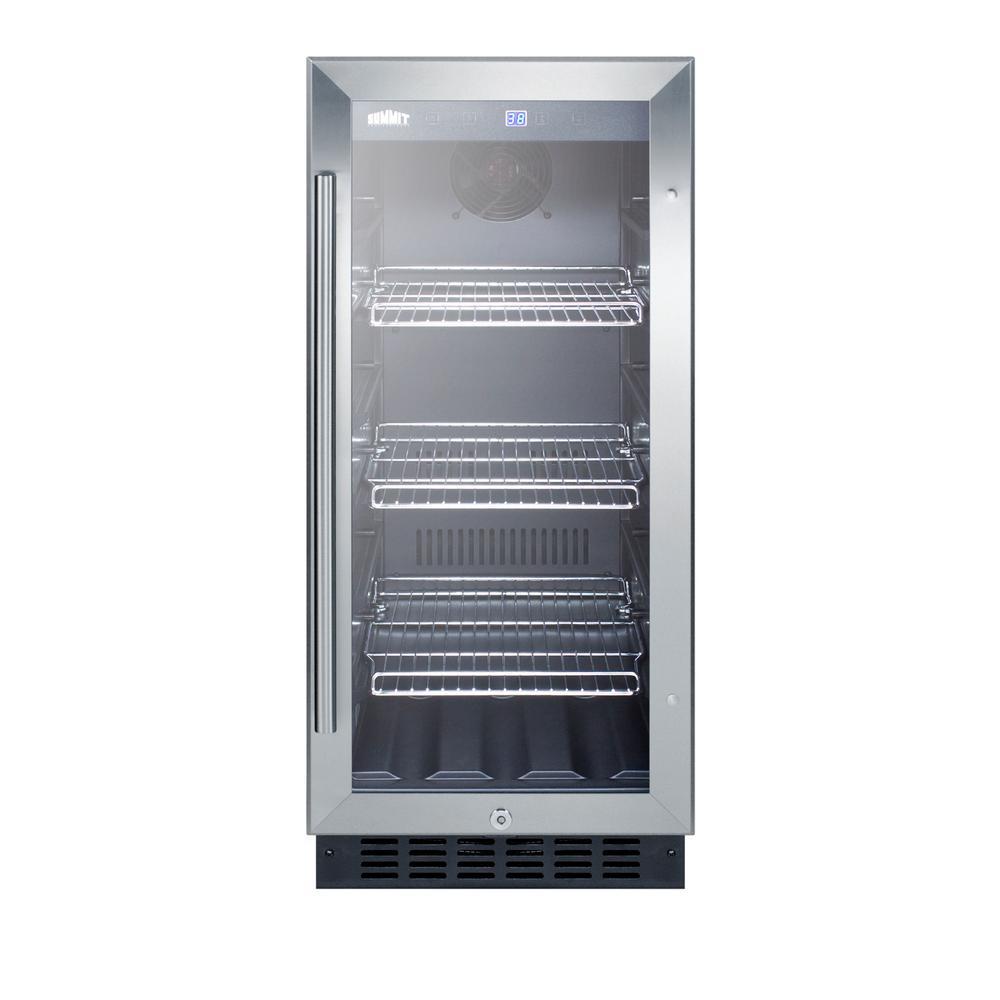 ge mini fridge 4.5