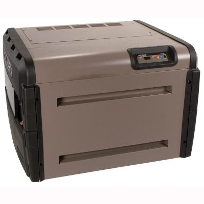 150,000 BTU Natural Gas Pool Heater