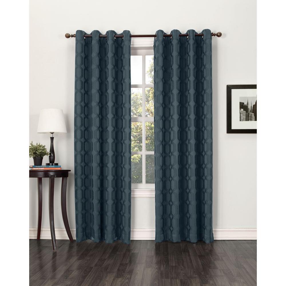 harold blackout curtain panel