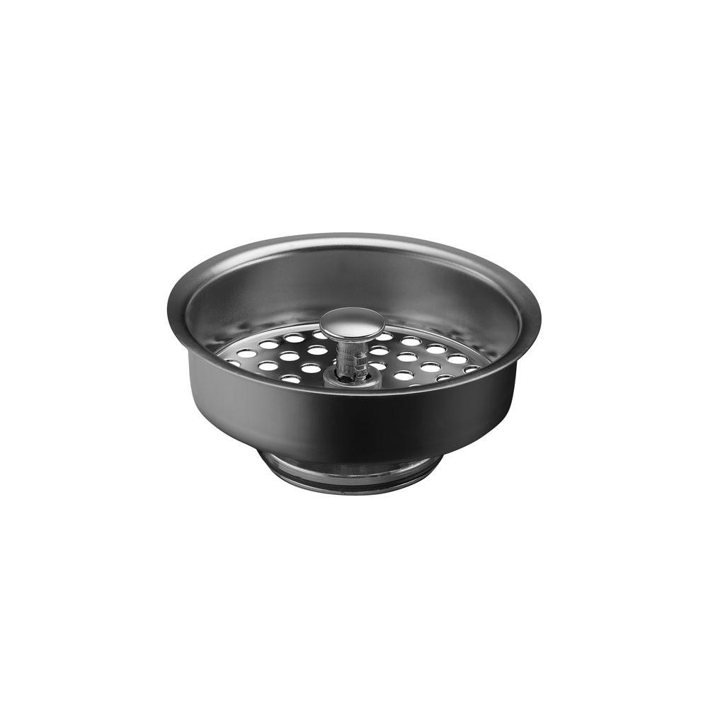 This Review Is From Duostrainer Basket Strainer For K 8804 Body In Polished Chrome