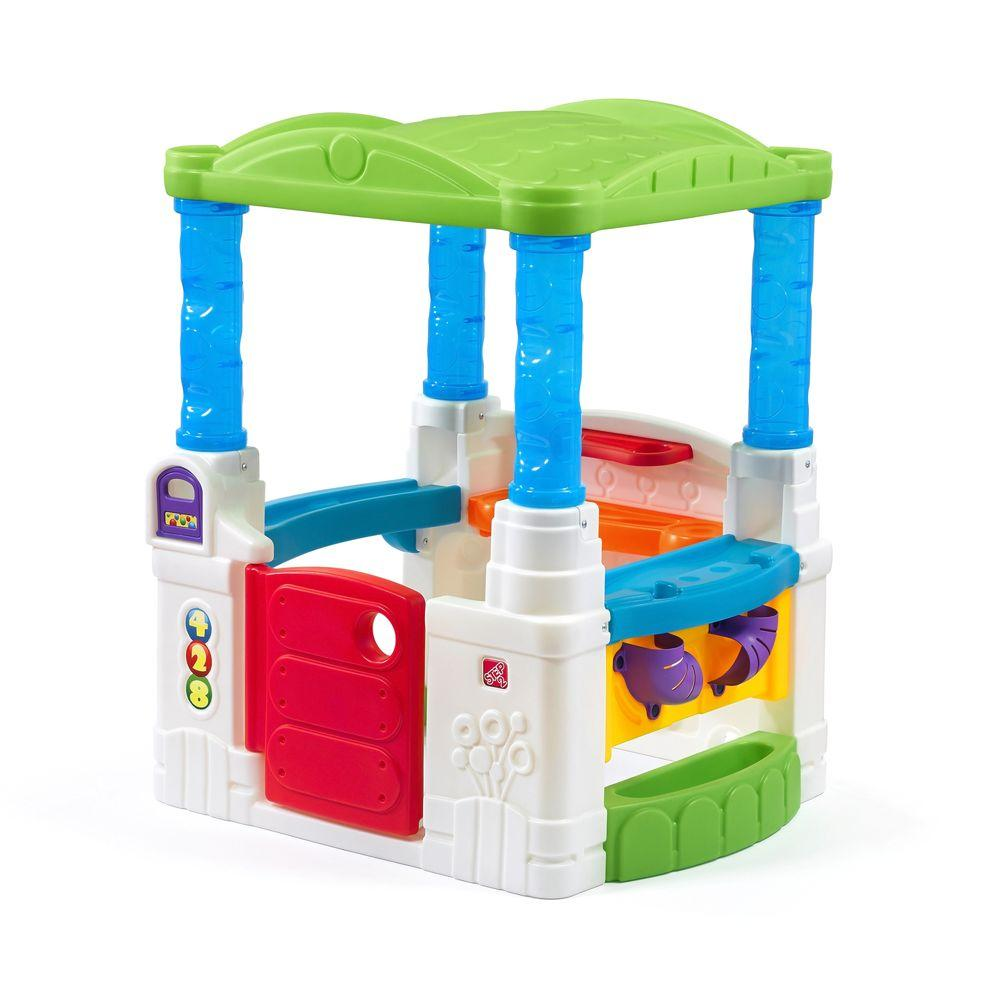 Step2 WonderBall Fun House Playset