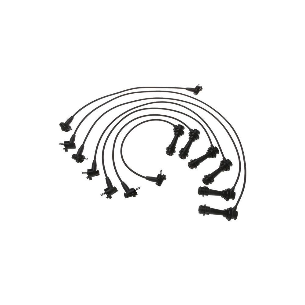 Acdelco Spark Plug Wire Set 746v