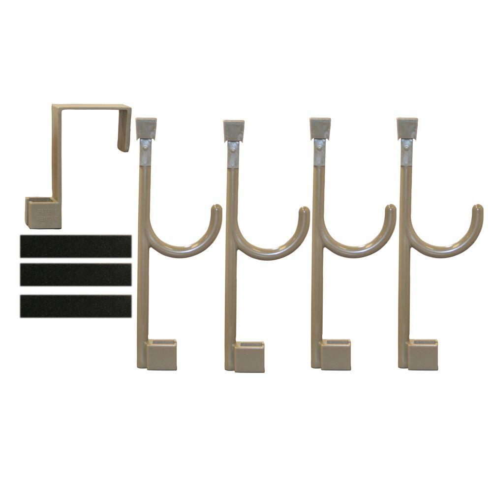 Pack of 5 Hex 4-1//2 Long Steel 5//8-11 Thread Size Small Parts FSC58450CBZ Round Zinc Plated Square-Neck Carriage Bolt