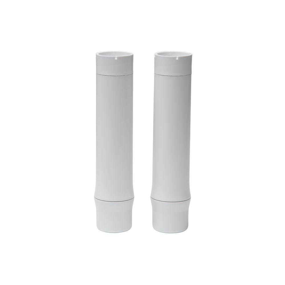 Glacier Bay Advanced Drinking Water Replacement Water Filter Set (Fits HDGDUS4 System)