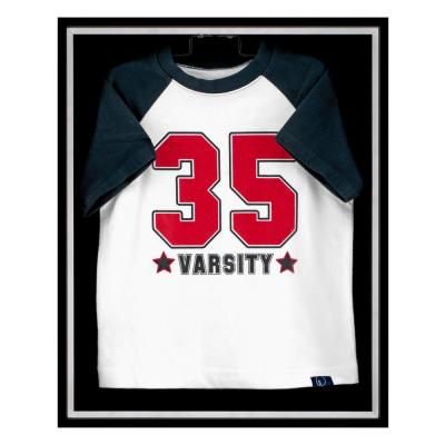 32 in. x 40 in. Sports Jersey Display Case Frame