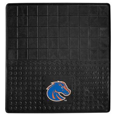 Boise State University Heavy Duty Vinyl 31 in. x 31 in. Cargo Mat