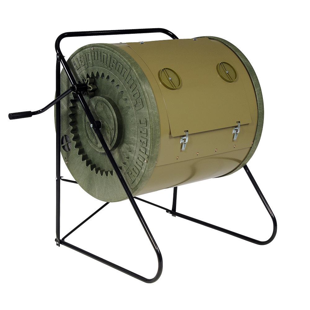 Mantis 570 lbs. Compact Composter Tumbler
