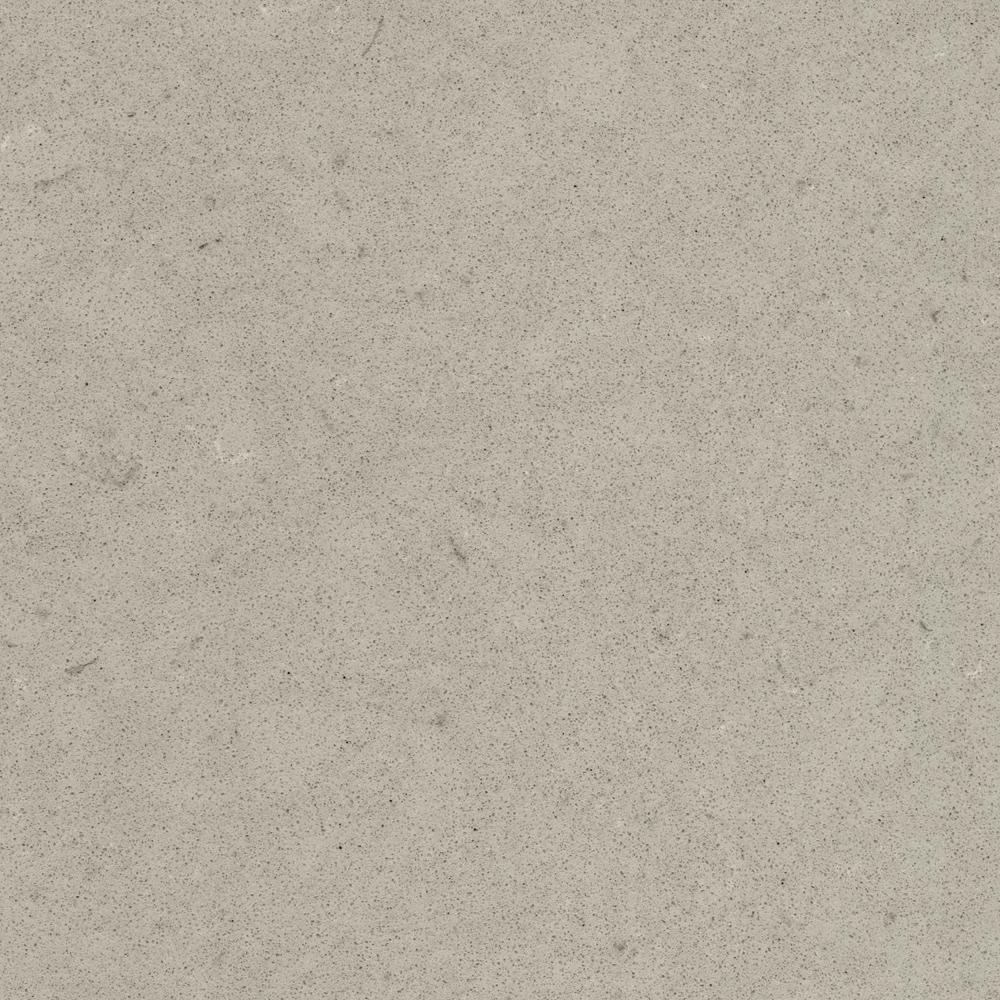 Silestone 2 In X 4 In Quartz Countertop Sample In Royal