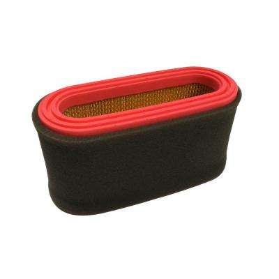 Air Filter Kit for TimeCutter Model Year 2012 and Newer
