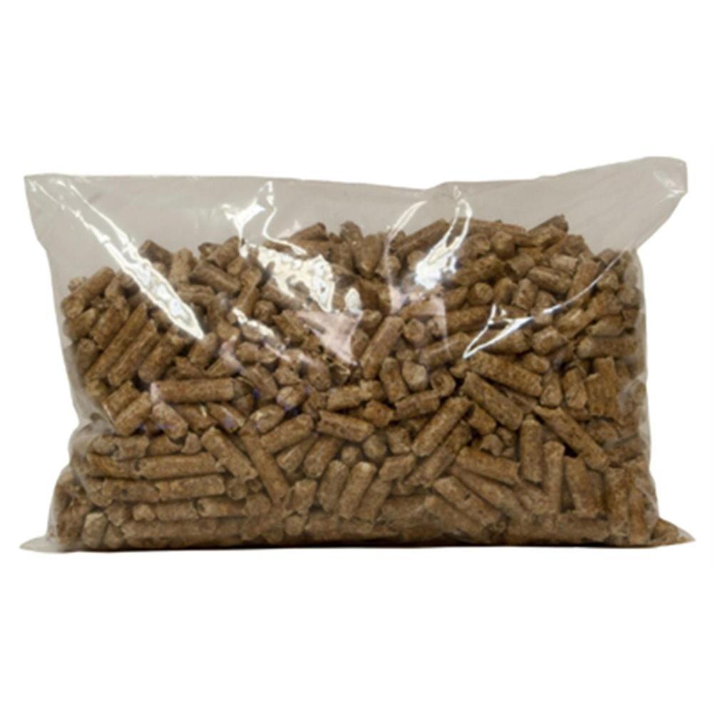 1 lb. Smoker Pellets