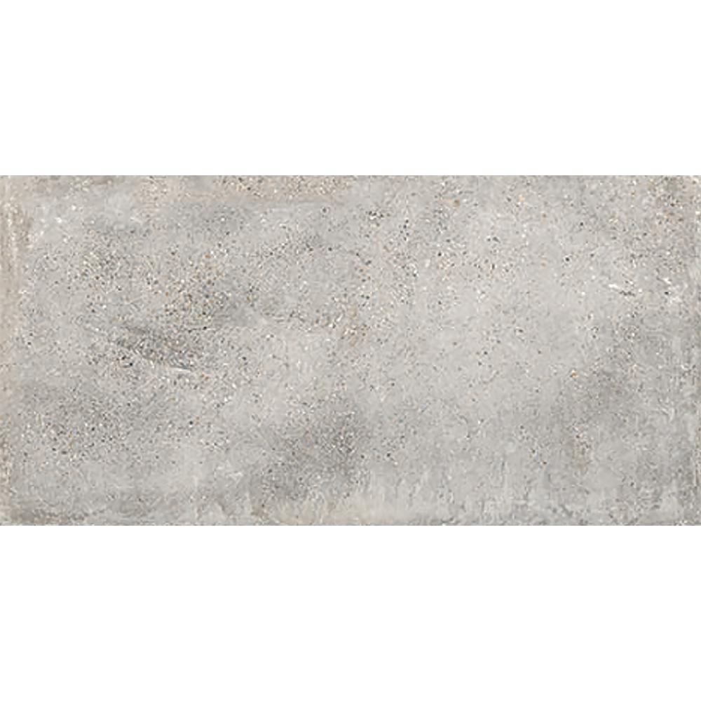 Euro Lone Cemento Gray 12 in. x 24 in. Porcelain Floor and Wall Tile (14.42 sq. ft. / case) was $37.98 now $24.36 (36.0% off)