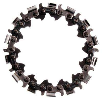 14-Teeth Steel Replacement Chain for Chainsaw Disc for Woodcarving