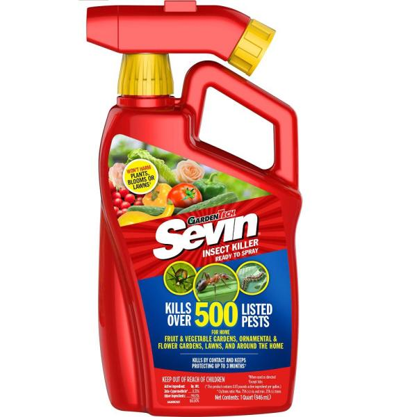 32 oz. Insect Killer Ready To Spray