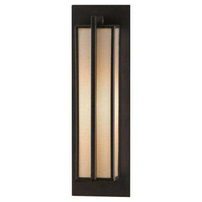 Stelle 1-Light Oil Rubbed Bronze Sconce