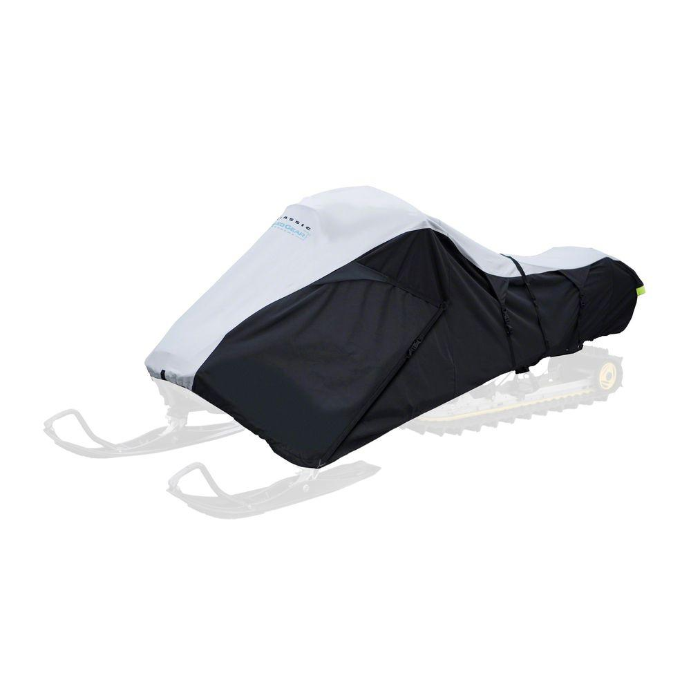 Deluxe Snowmobile X-Large Travel Cover