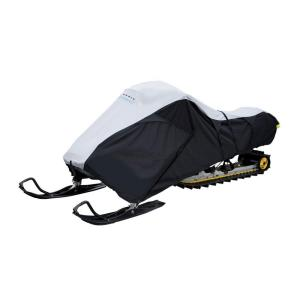 Classic Accessories Deluxe Snowmobile X-Large Travel Cover by Snowmobile Supplies