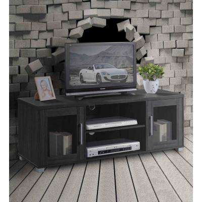 57 in. Wide Entertainment Center