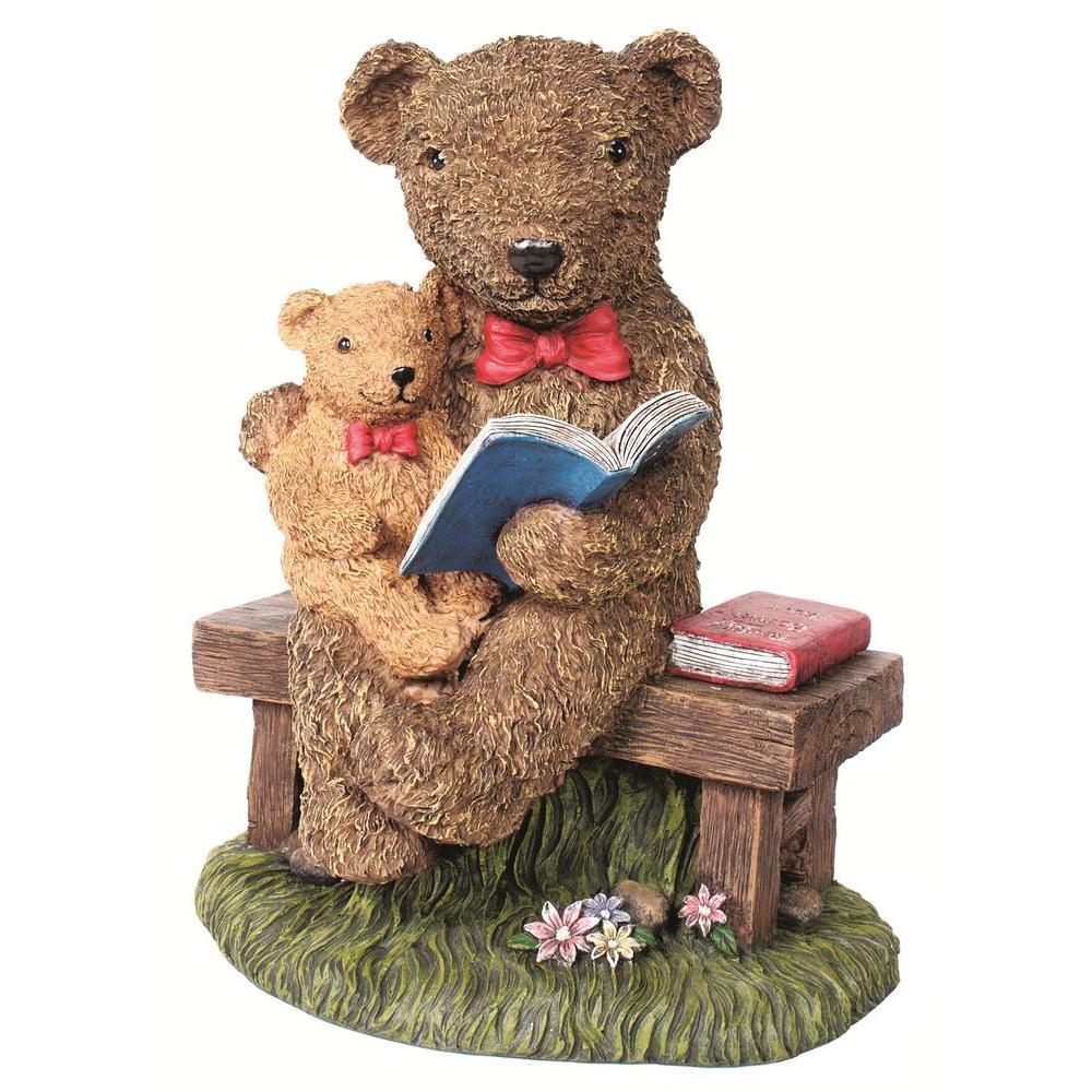 Kelkay Story Book Bears Statue