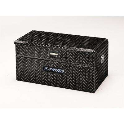 36 in. Aluminum Flush Mount Tool Box