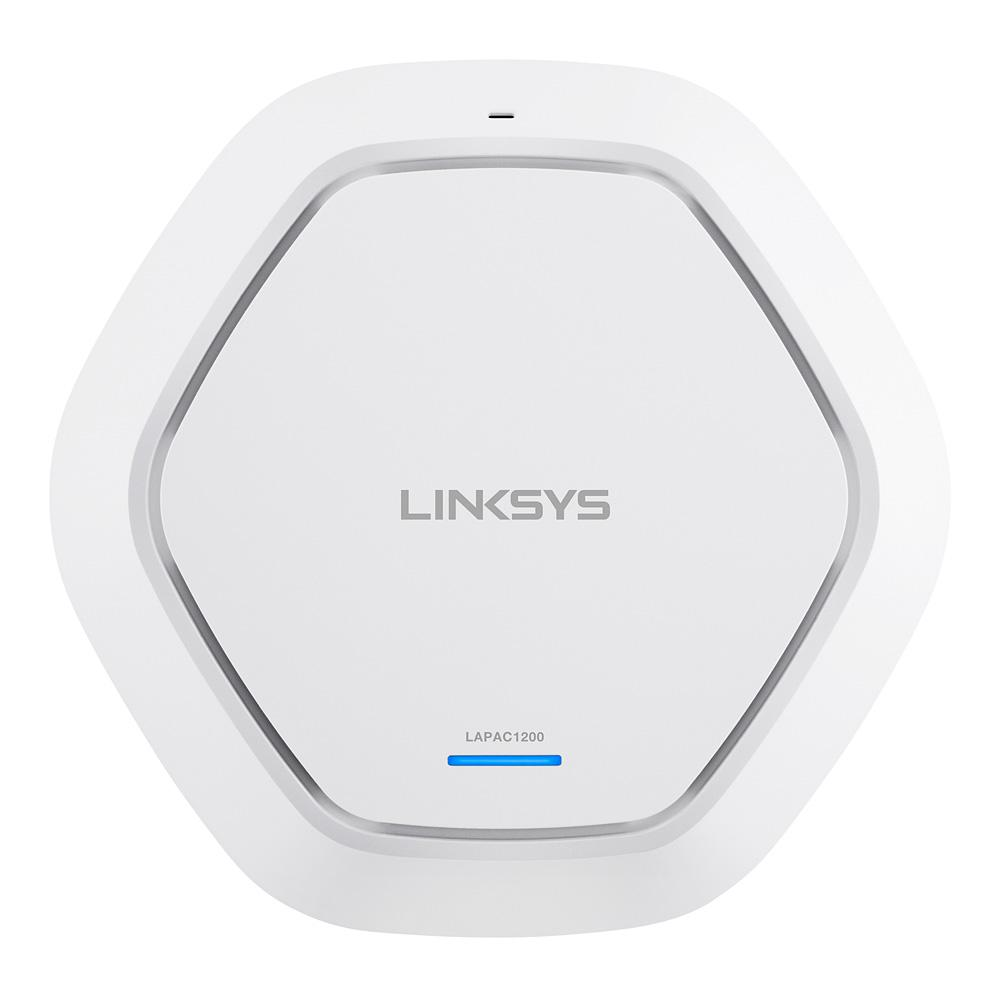 Linksys Dual-Band Access Point