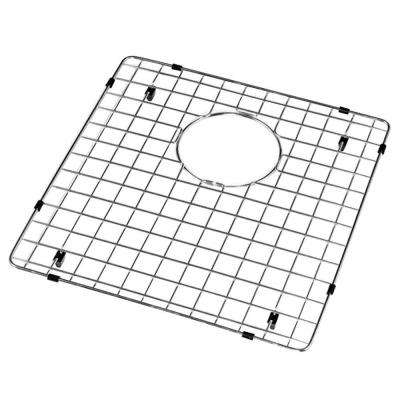 Wirecraft 22.1 in. Stainless Steel Bottom Grid