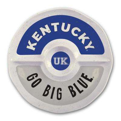 Kentucky 15 in. Chip and Dip Server
