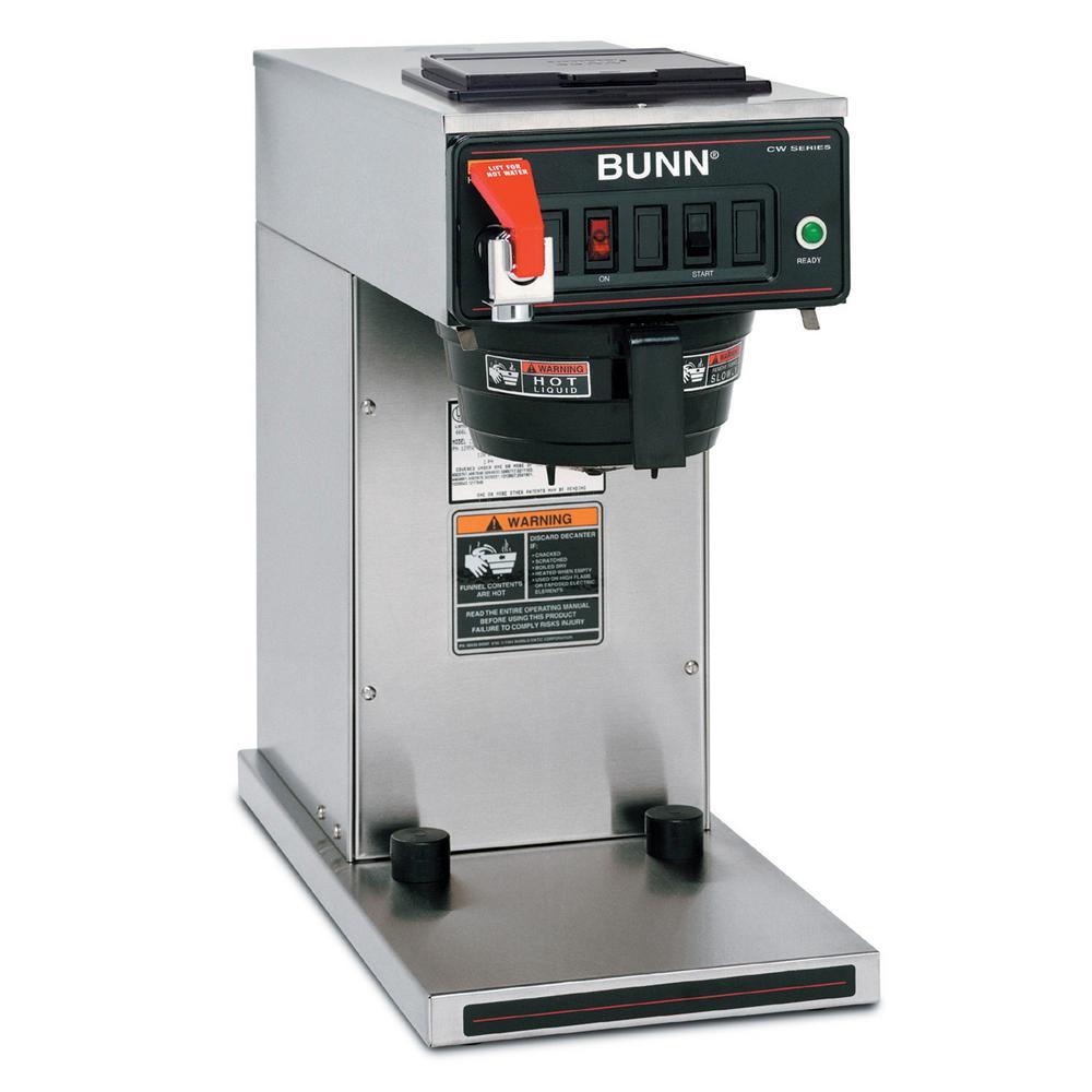 BUNN - Commercial Equipment & Accessories
