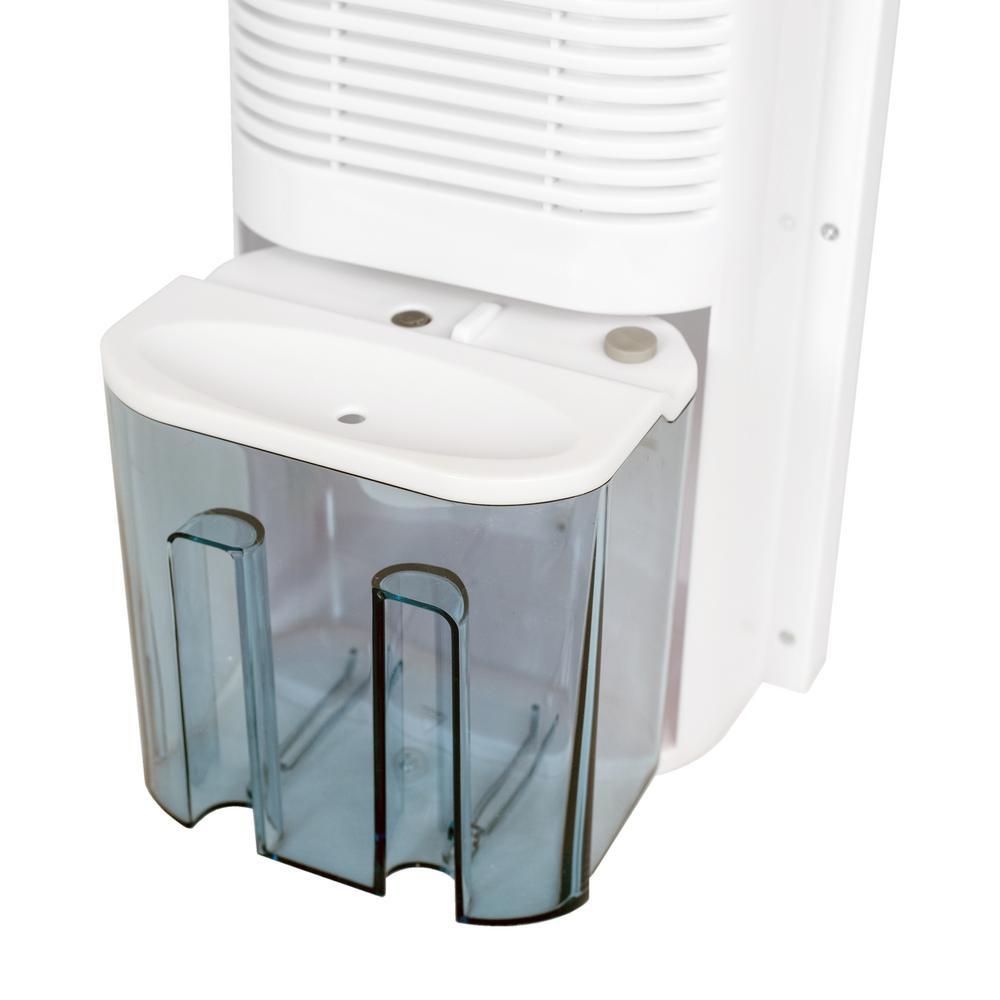 Mini Dehumidifier Portable 3 2 Pint Moisture Capacity
