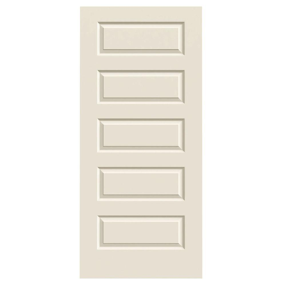 Rockport Primed Smooth Molded Composite MDF
