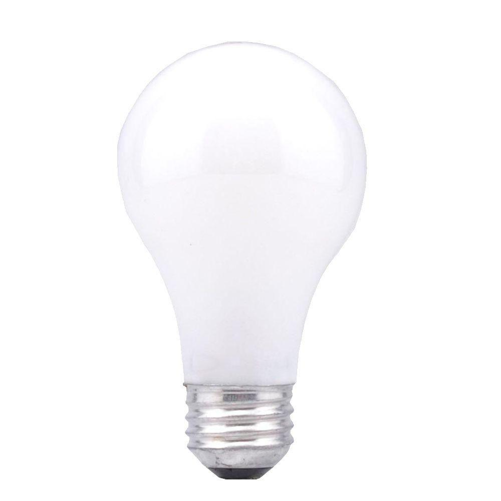Sylvania 30-70-100-Watt 3way Incandescent Light Bulb (2-Pack)