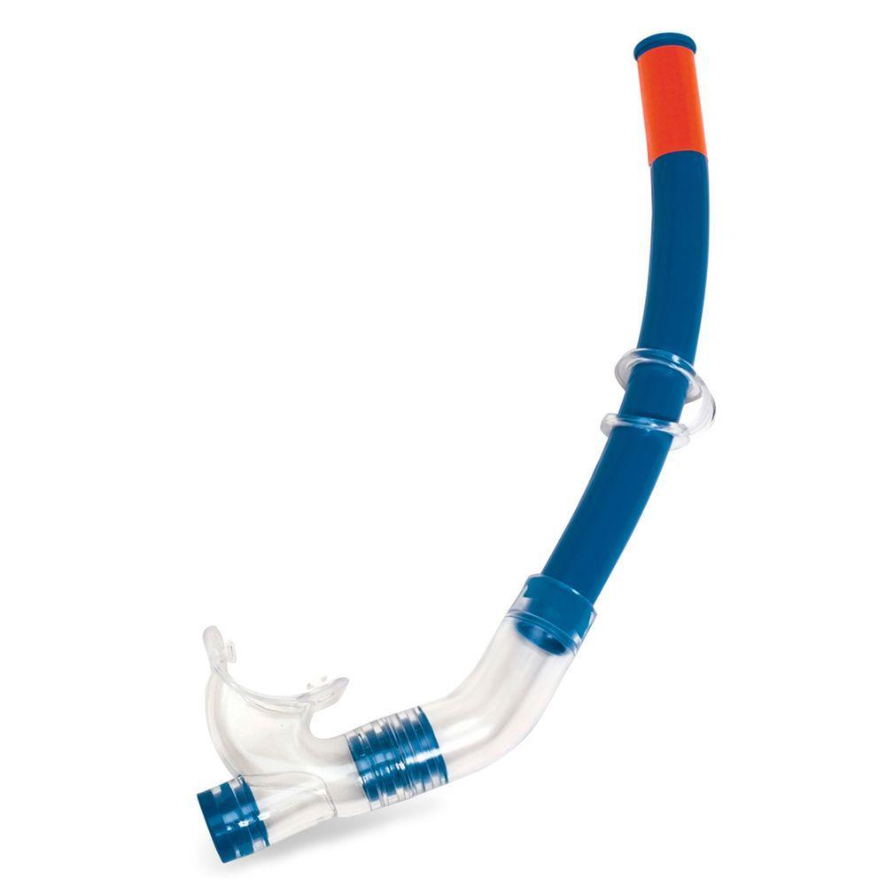 Blue Maxi Purge Sport Snorkel