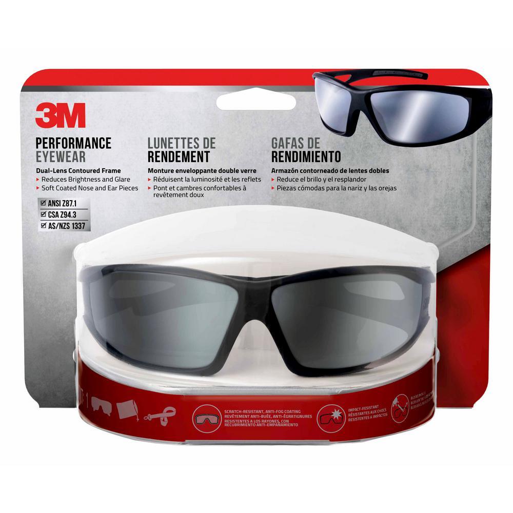 351006f3b0 3M Safety Eyewear Glasses