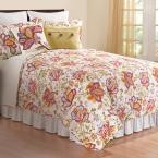 Bethany King Quilt Set