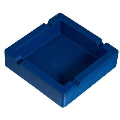 Elora Blue Silicon Cigar Ashtray