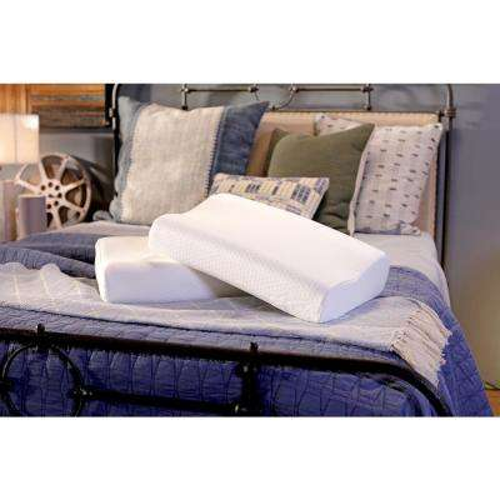 Medium Neck Pillow