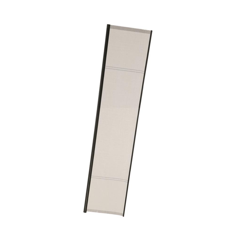 ODL 36 In. X 80 In. Brisa Retractable Screen Door