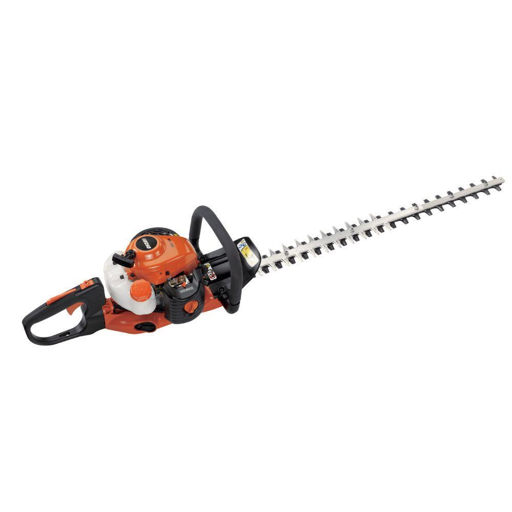 ECHO 30 in. 21.2 cc Double Reciprocating Double-Sided Gas Hedge Trimmer