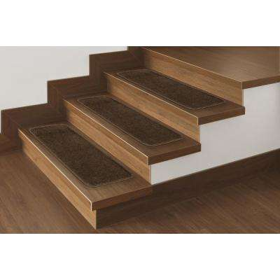 Machine Washable Stair Tread Covers Rugs The Home Depot