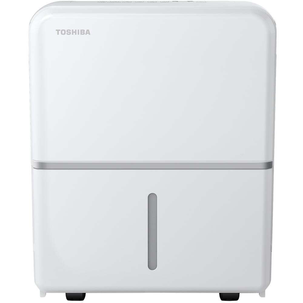 Toshiba 70 Pint 115 Volt ENERGY STAR Dehumidifier With Continuous Operation  Function